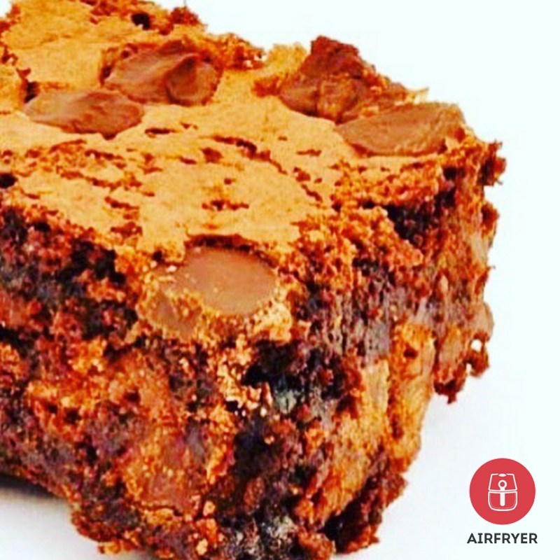Brownie Creme Avela