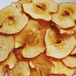 Maçã Chips