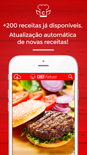 App Chef Airfryer