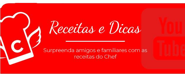 Chef Arifryer Youtube
